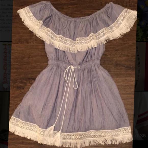 TJD Dresses & Skirts - Sundress